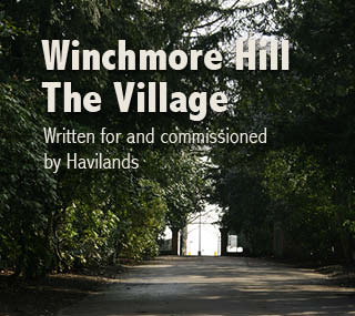 History of Winchmore Hill
