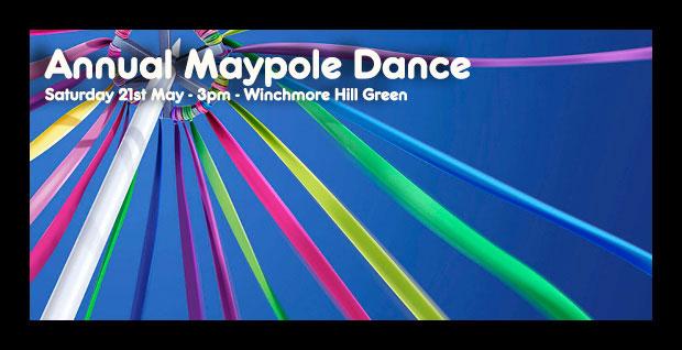 Annual May Pole Dance