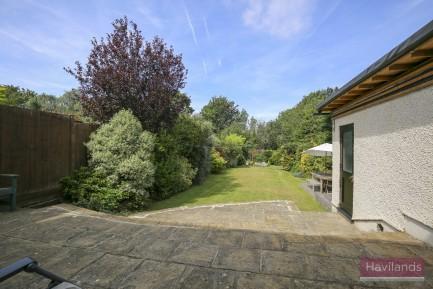 Havilands : Hoodcote Gardens